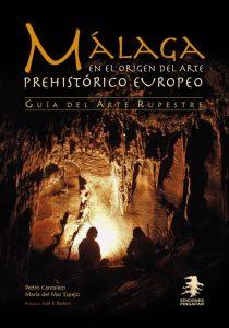 Malaga en el origen del arte Prehistórico Europeo