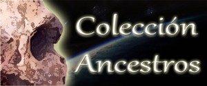 Colección ancestros. Ediciones pinsapar