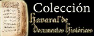 Colección Havaral. Ediciones pinsapar