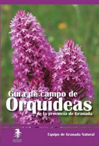 Orquídeas de Granada